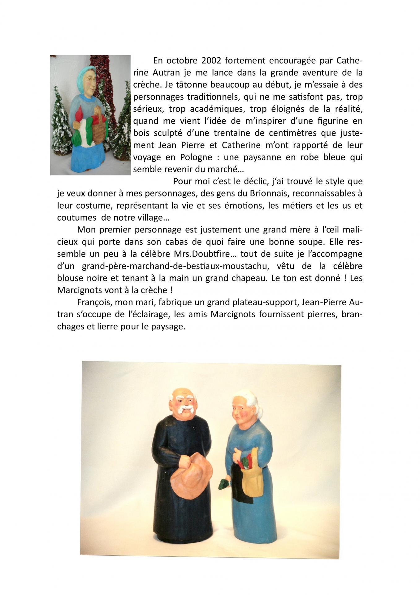 La cra che 1 2002 page 0