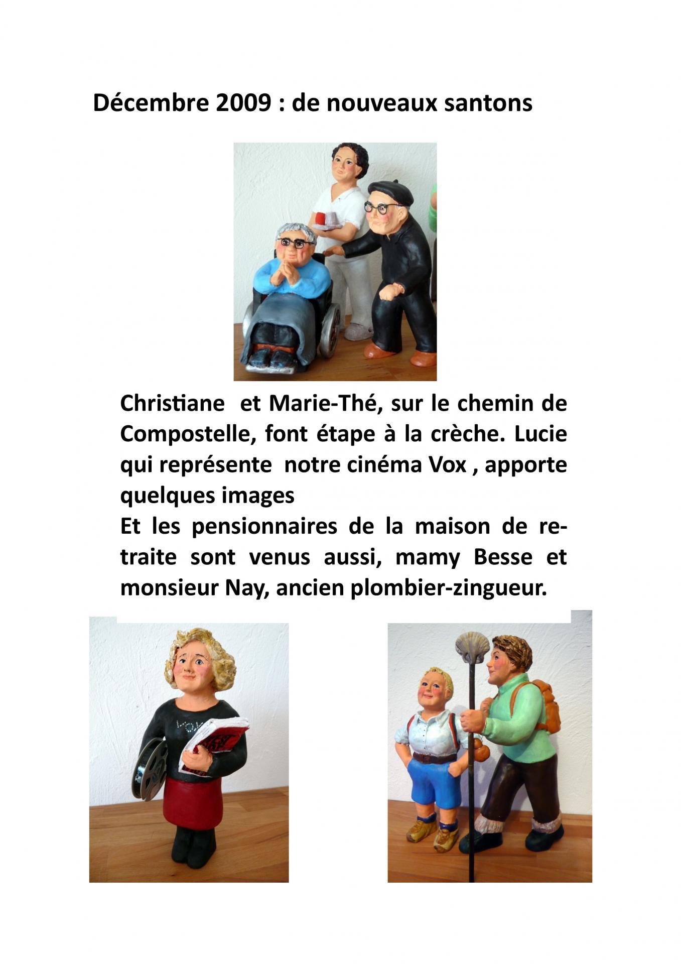 La cra che 11 2009 page 0